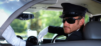 Chauffeur Driving Licenses